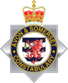 Avon @ Somerser constabulary logo