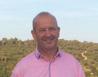 Clive Driscoll