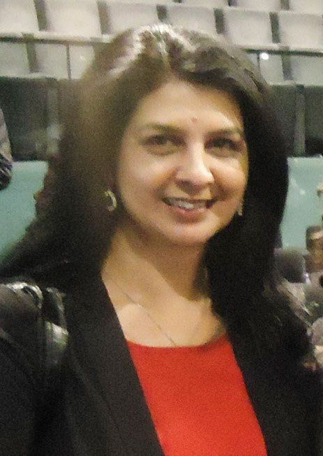 Sarbjit Athwal