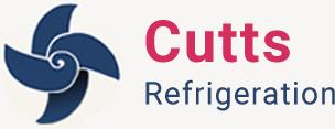 Cutts Refrigeration logo