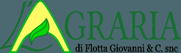 AGRARIA FLOTTA GIOVANNI - Logo