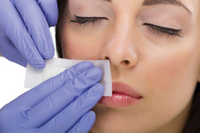Facial Waxing Erie, PA