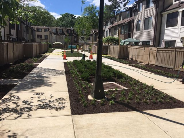 Montgomery County Housing And Community Affairs