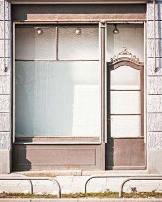 sostituzione vetrate