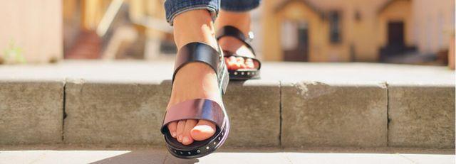 ChiusaTutti L'alternativa Pregi Del Ideale Scarpa Sandalo I Alla SUGzMqpV