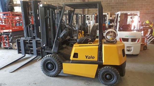 Island Forklifts Manorville Ny