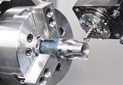 Machinery breakdown repairs