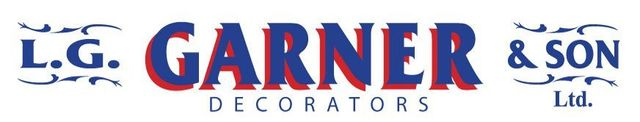 l. G. Garner Decorators & Son Ltd. Logo