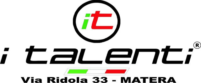 logo it I Talenti Via Ridola 33 Matera