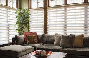 customised blinds