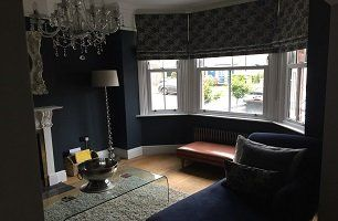 bespoke soft furnishings