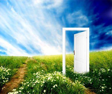 Clean air home concept