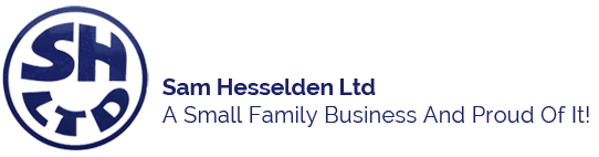 Sam Hesselden Limited logo