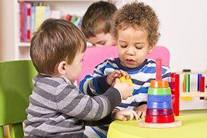 Bowes Park Nursery