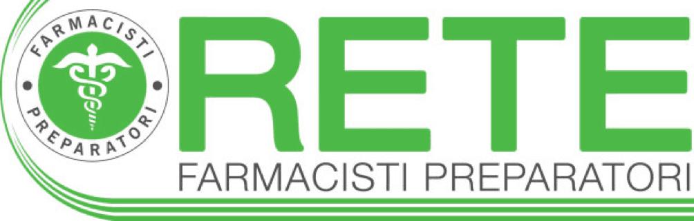 Logo RETE - Farmacisti Preparatori