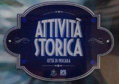 attività storica Pescara