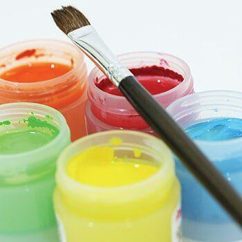 Lessons In Fine Art Monroe La Painters Palette