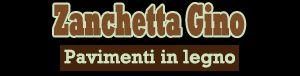 Zanchetta Gino pavimenti in legno logo