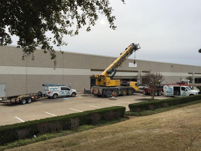 Furnace Installation Keller, TX