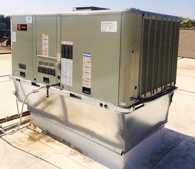 Commercial HVAC Keller, TX