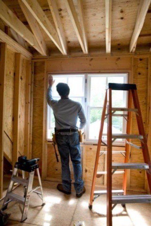 installazione infissi in legno