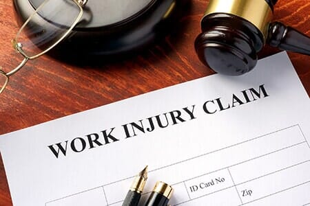 workers-compensation - Baltimore, MD - James J. Farley Attorney