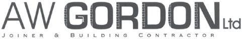 A W Gordon company logo
