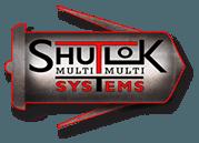 SHUTLOK logo