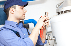 For a reliable boiler engineer in Plymouth call 01752 425 097
