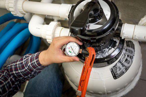 Controllo impianti a gas di Criservice a Trieste