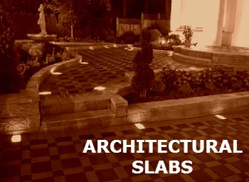 Architectural Slabs