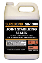 Surebond joint stabilizing sealer