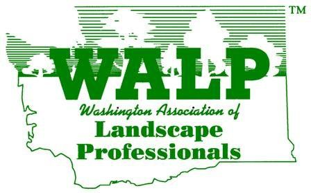 WALP Washington Association of Landscape Professionals
