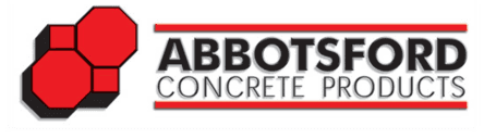 Abbotsford Concrete Products logo