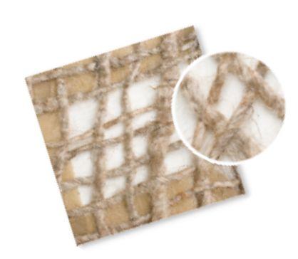 GEOJUTE biodegradable, erosion control jute product