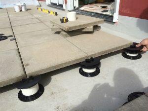 AWS Pedestal Systems