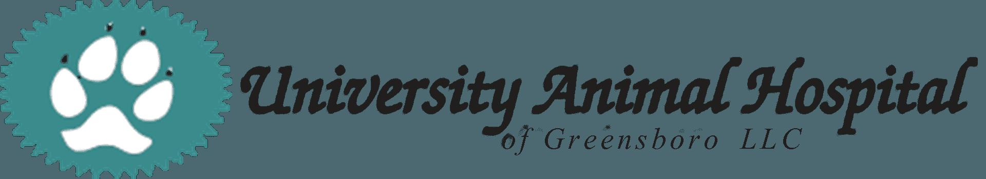 University Animal Hospital - Greensboro, NC