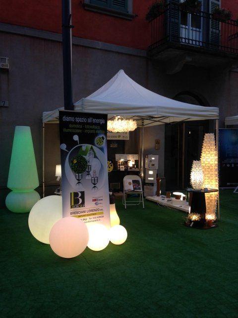 Illuminazione Lb Bresciani Group