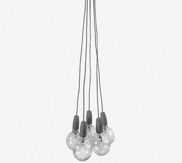 SFORZIN LAMPADA SPOSPENSIONE COD. 4124