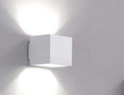 ICONE LAMPADA PARETE COD. 778