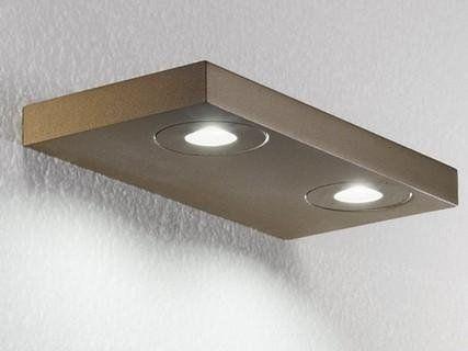 ICONE LAMPADA PARETE COD. 4990