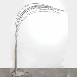 ICONE LAMPADA DA TERRA COD. 3246
