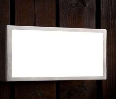 MENICHETTI LAMPADA A PARETE COD. 2307