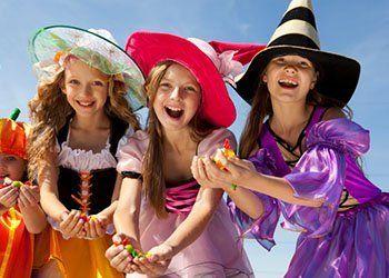 articoli per addio al celibato, articoli per Halloween, articoli per il Carnevale