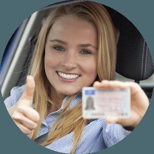 Pratiche per patente auto