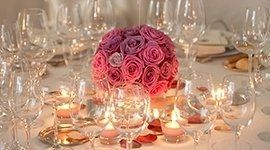 Weddings, ceremonies
