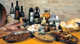 cucina tipica marchigiana
