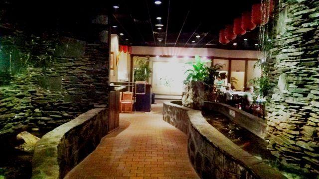 Family Restaurant, Jacksonville, FL