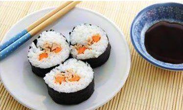 step 5 sushi