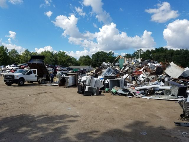 Scrap Metal Prices Cars >> Cheap Auto Parts Evansville In Universal Salvage Inc